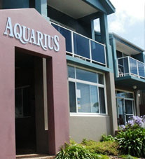 Aquarius Apartments Photos